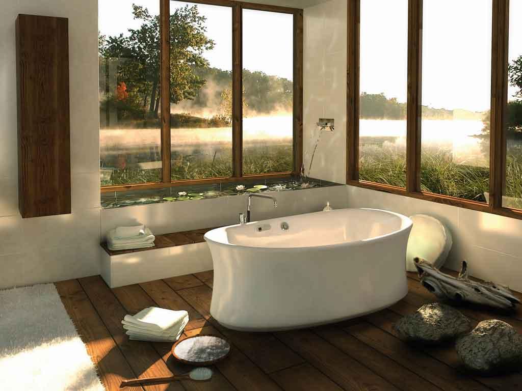 Fall Tips For Your Bathroom Diy House Decor